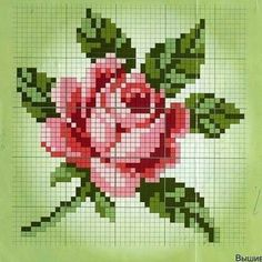 Newest Photo Cross Stitch rose Thoughts Considering that I've been combination regular sewing since I'd been a woman My spouse and i s… Cross Stitching, Cross Stitch Embroidery, Embroidery Patterns, Hand Embroidery, Cross Stitch Charts, Cross Stitch Designs, Cross Stitch Patterns, Modele Pixel Art, Crochet Cross