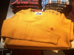 Canary yellow Jumper? Go on!!From one of the guys favourite stores in Dundrum, enjoy 25% off in Jack & Jones today only!!