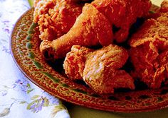 "Mary Mac's Tea Room in Atlanta, Georgia has been featured on @Food & Wine's list of ""Best Fried Chicken in the U.S."""