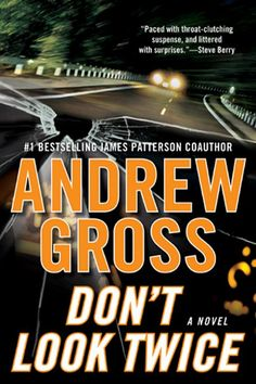Amazon.com: Don't Look Twice: A Novel (Ty Hauck) eBook: Andrew Gross: Kindle Store
