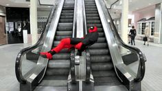 Deadpool being Deadpool. Nothing new here.