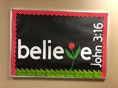 Jesus Bulletin Boards, Religious Bulletin Boards, Hallway Bulletin Boards, Easter Bulletin Boards, Christian Bulletin Boards, Sunday School Rooms, Sunday School Classroom, Preschool Bulletin, School Decorations