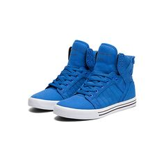 f9e8f22a50 SUPRA Footwear (145 AUD) ❤ liked on Polyvore featuring shoes, sneakers,  supra