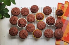 Gluteenittomat suklaamuffinit 200 Calories, Dog Food Recipes, Breakfast, Morning Coffee, Dog Recipes