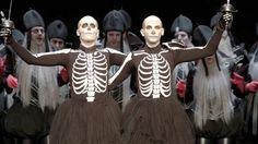 Giuseppe Verdi: DER TROUBADOUR [Trailer]