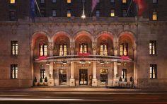 Hotel Marriott East Side **** - Nueva York He