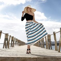 Burda Style Avril 2015