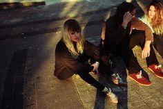 Chaussures Armistice Collection Automne Hiver 2013