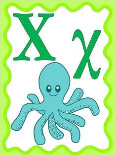 Speech Activities, Alphabet Activities, Activities For Kids, Christmas Treat Bags, Greek Alphabet, First Grade, Letters, Teaching, Fictional Characters