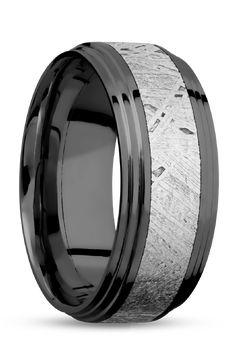Zirconium and Meteorite.