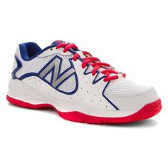 New Balance KC786 Tennis Shoe (Little Kid/Big Kid). Fit: True to Size. Features of this item include: Back to School, Winter Blowout Running & Athletic.