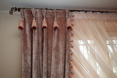 Фото штор. г.Римини (Италия) #curtains #шторы #шторыдлядома #шторыдляквартиры #декорокна #дизайнокна #текстильныйдекор