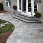 44 Ideas for paver patio steps pools Patio Stairs, Patio Doors, Diy Patio, Backyard Patio, Patio Ideas, Yard Ideas, Outdoor Ideas, Outdoor Decor, Porch Steps