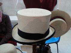 Sombreros tweed