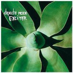 Depeche Mode - Exciter