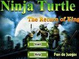 Ninja turtles king street