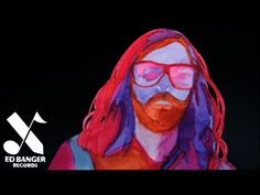 Breakbot - Baby I'm Yours feat. Irfane (Official Video) Video was (directed) handmade by IRINA DAKEVA @ WIZZ  It is composed of approx 2000 images watercolor painted one after another (we say Aquarelle in french, way more sexy) | <3