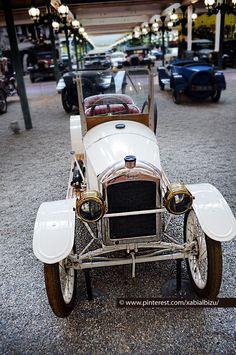 Collection Schlumpf - Cité de l'Automobile. Mulhouse car museum. Classic car. Foto Xabi Albizu