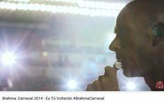Chef Joachim Kern - Comercial 'Brahma: 'Carnaval 2014 - Eu Tô Voltando #BrahmaCarnaval' - 2014 | Cliente Brahma.