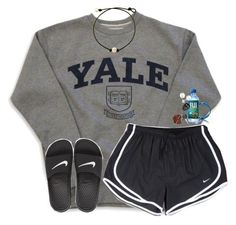 Nike Outfits – Page 7078059724 – Lady Dress Designs Cute Lazy Outfits, Teenage Outfits, Cute Outfits For School, Chill Outfits, College Outfits, Teen Fashion Outfits, Outfits For Teens, Trendy Outfits, Lazy School Outfit