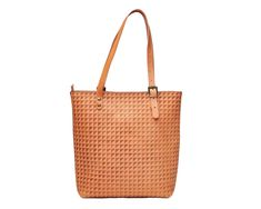 Tote bag is a simple yet sophisticated catch-all for your daily necessities. We made it out of vegetable tanned embossed leather and this bag is a part of very limited edition. Shopper Bag, Tote Bag, Birthday Gifts For Women, Vegetable Tanned Leather, Tan Leather, Leather Purses, Metal, Bags, Backpacks