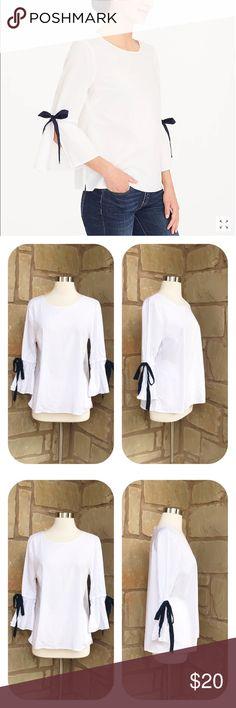 NWT$79 Heather Gray Long Sleeve Sweatshirt Dress Women/'s M J.Crew Factory
