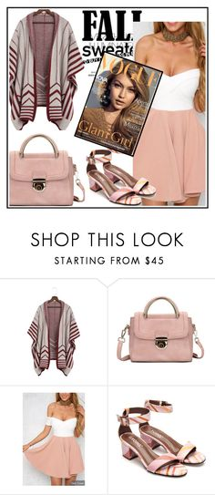 """YOINS 8 / I"" by ozil1982 ❤ liked on Polyvore featuring yoins, yoinscollection and loveyoins"