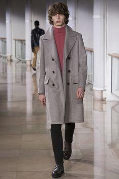 Défilé Hermès Automne-Hiver 2016-2017 4