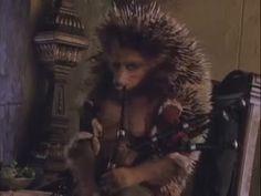 jim henson's storyteller hans my hedgehog