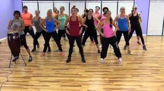 """""""GDFR"""" (Goin Down For Real) by FloRida - Choreo by Lauren for Club Fitz"""