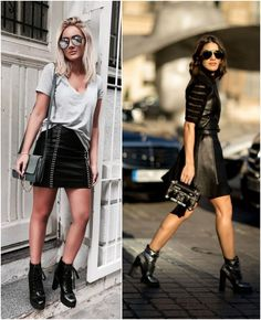 How to wear heels casually maxi skirts ideas Classy Winter Outfits, Fall Outfits, Cute Outfits, Fashion Outfits, Casual Outfits, Platform Boots Outfit, Combat Boot Outfits, Combat Boots Look, Boating Outfit