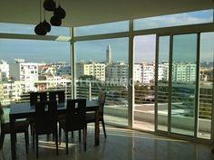 Vente Appartement Casablanca Bourgogne  157 m2 - 2 chambre(s)
