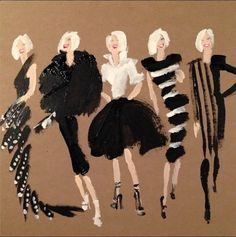 Donald Robertson Illustrations