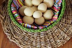Pão de queijo da Bela Gil. Bela Cozinha (Foto: GNT)