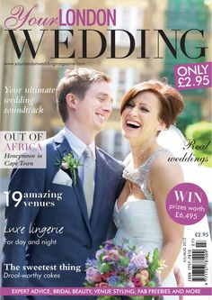 Woman Asian Bride Magazines London 89