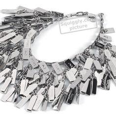 Swatch Bijoux Glaring-Bracelet JBM015-U - 2004 Spring and Summer Collection