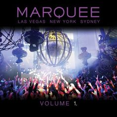 Marquee, Vol. 1 [CD]