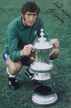 Peter Bonetti 1970 www.classicfootballshirts.co.uk