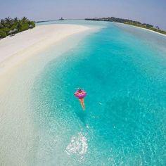 Anantara Veli Maldives Resort #Maldives #MaldivesPins
