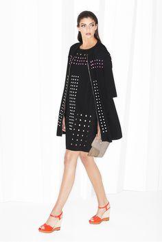 Escada Spring 2015 Ready-to-Wear Fashion Show