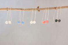 Porseleinen sieraden - De sieraden van Loes Theunissen! Diy Kid Jewelry