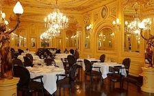 Restaurante, Lisboa