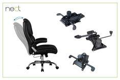 از جمله وظایف این قطعه مهم تلاقی صندلی به جک و پایه صندلی می باشد و همچنین تغییر دادن زاویه پشتی صندلی، قفل شدن صندلی در زوایای مختلف و بالا و پایین شدن جک صندلی از دیگر وظایف مکانیزم صندلی اداری می باشد. ما سعی داریم در این مقاله شما را با کاربرد مکانیزم صندلی اداری و همچنین انواع مکانیزم و معروف ترین آن ها آشنا سازیم.
