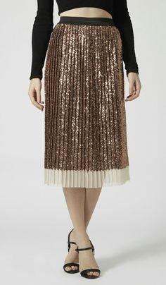 Gorgeous midi skirt