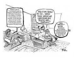 #Caricatura del Día, por #Bonil. Publicada en #DiarioELUNIVERSO el 27 de octubre del 2013.  Las noticias del día en: www.eluniverso.com