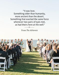 44 Ceremony Readings You Ll Love