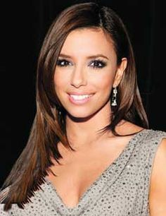 Eva Longoria hair length