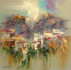 Por amor al arte: Josep Teixido