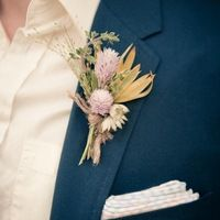 groom style : foxfodderfarm - galleries - pam & matt