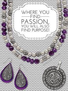 Premier Designs Jewelry